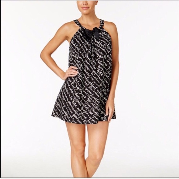 kate spade Other - printed flannel chemise